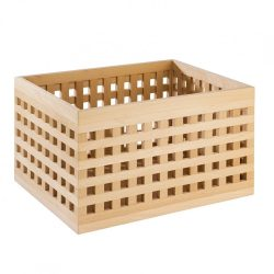 Cutie lemn Brotstation