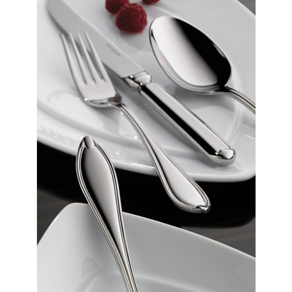 Cutit steak inox 23cm Hepp linia Diamond