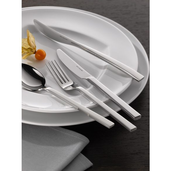 Lingura gourmet inox 18.2cm Hepp linia Profile