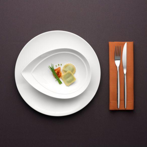 Bol forma petala 14 cm linia Compliments Bauscher