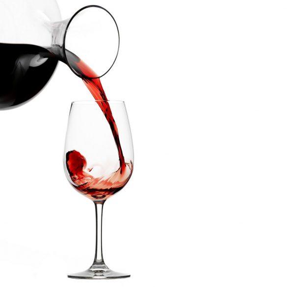 Pahar Vin Rosu 450ml Stolzle linia Weinland