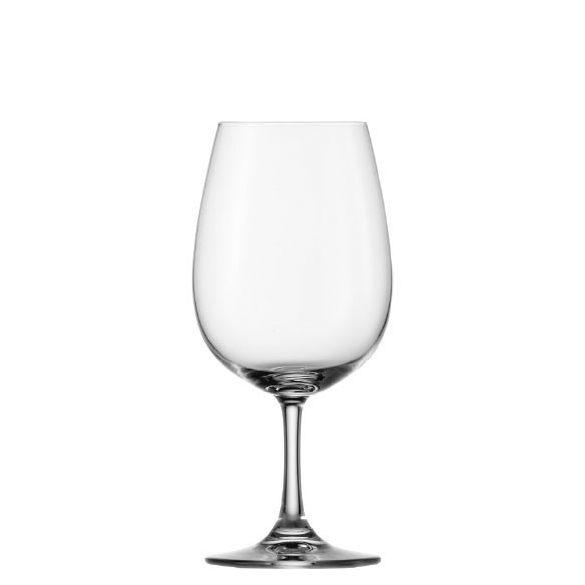 Pahar vin rosu cu picior scurt, 450ml, Stolzle, linia Weinland