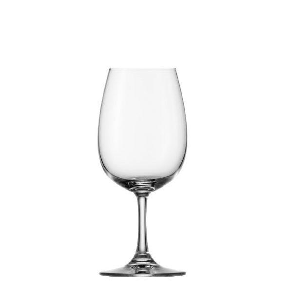 Pahar vin alb cu picior scurt 350ml Stolzle linia Weinland