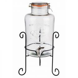 Dispenser bauturi 7l Old Fashioned