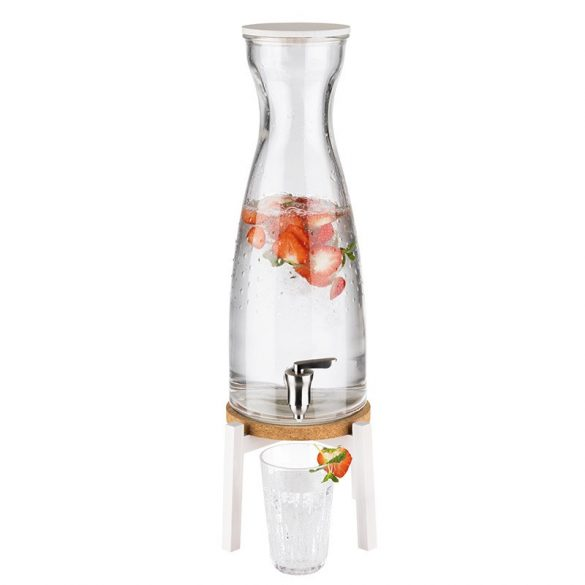 Dispenser bauturi 4.5l Fresh White