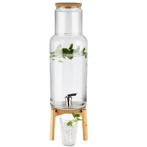 Dispenser bauturi 7.5l Nordic Wood