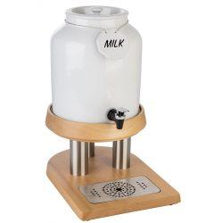 Dispenser lapte 8l Top Fresh