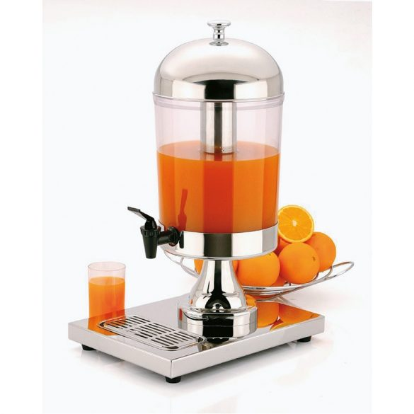 Dispenser suc natural 8l Inox Star