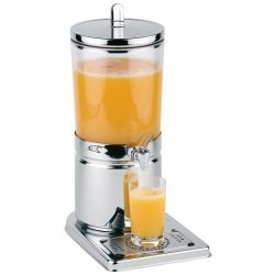 Dispenser suc natural 4l Top Fresh