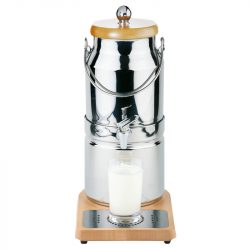 Dispenser lapte 3l Top Fresh