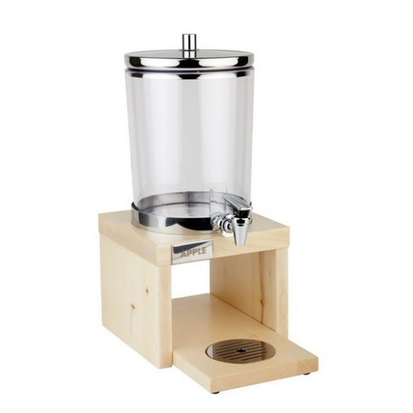 Dispenser suc natural 6l Bridge