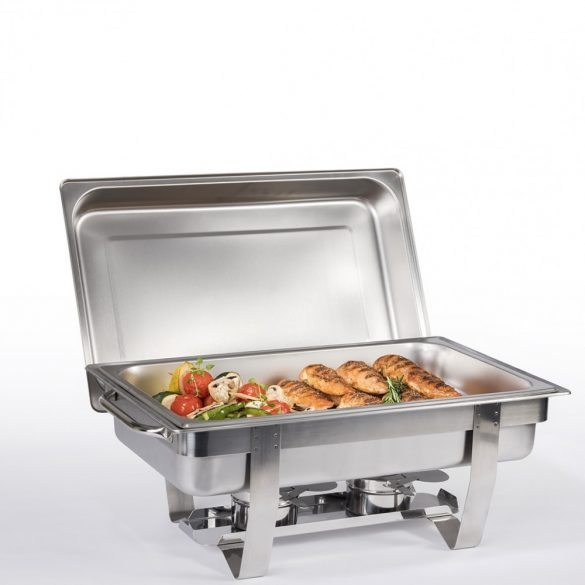 Chafing Dish GN1/1 Chef