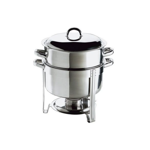 Chafing Dish pentru supa 33cm Hot Pot