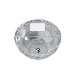 Capac plastic acrylic