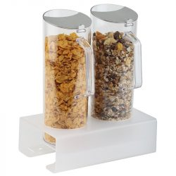 Stand cereale 2x1.5l