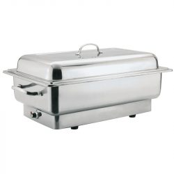 Chafing Dish GN1/1 Inoxstar