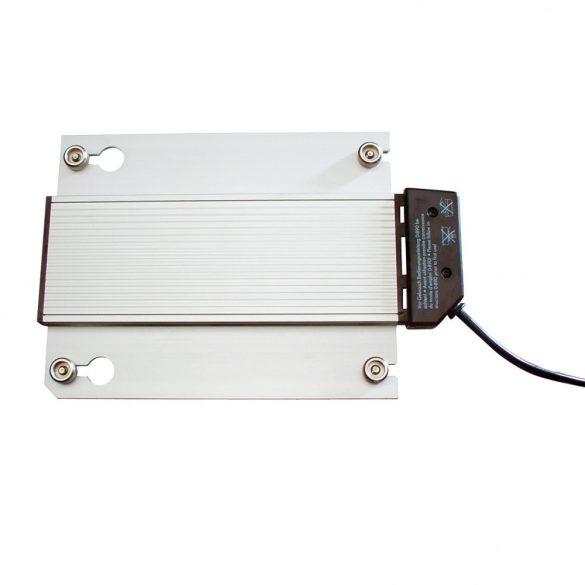 Placa electrica 600W