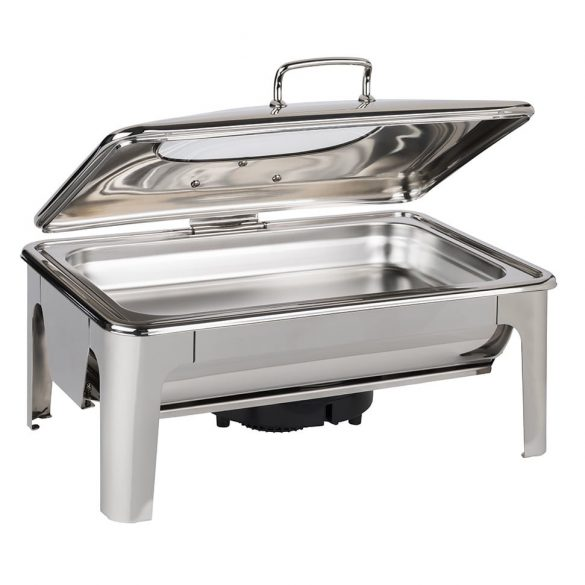 Chafing Dish GN1/1 Easy Induction