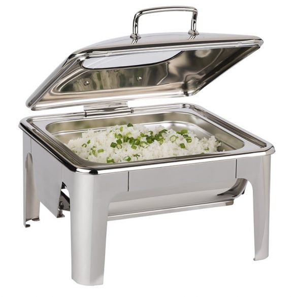 Chafing Dish GN2/3 Easy Induction