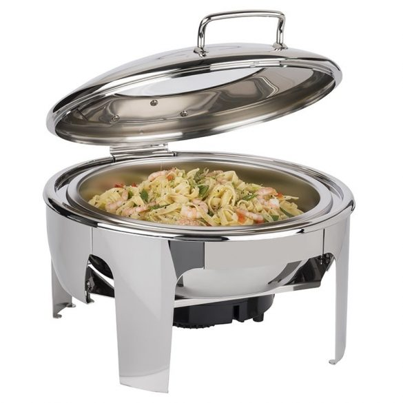 Chafing Dish 50cm Easy Induction