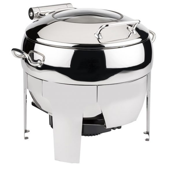 Chafing Dish 42cm Easy Induction