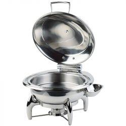 Chafing Dish 38.5cm Globe
