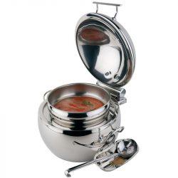 Chafing Dish 48cm Globe