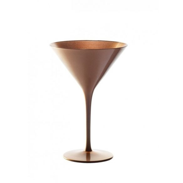 Pahar Martini Bronz 240ml Stolzle