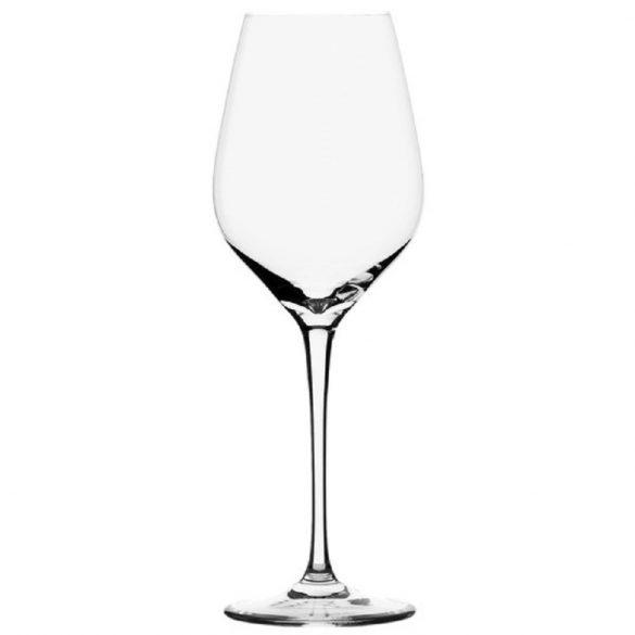 Pahar Vin Alb 350 ml, Stolzle, linia Exquisit Royal.