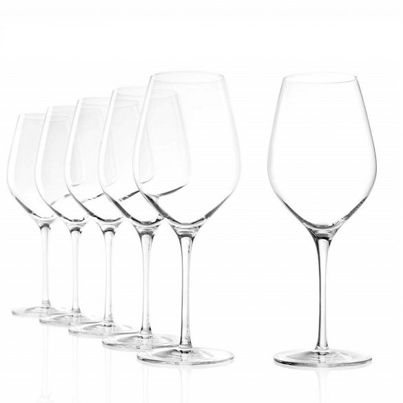 Pahar Bordeaux 645ml Stolzle linia Exquisit Royal