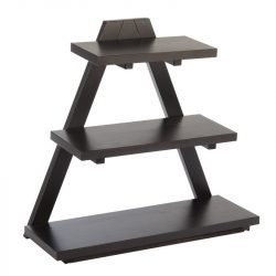 Stand bufet Triangle