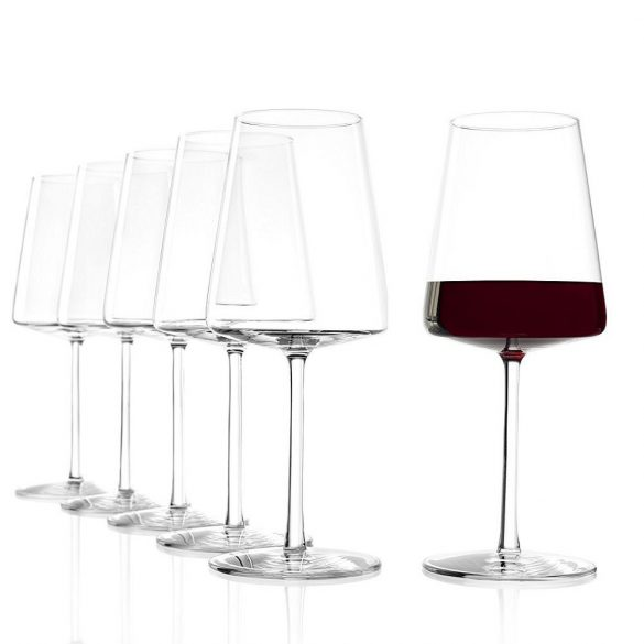 Pahar vin rosu 520 ml, Stolzle, linia Power