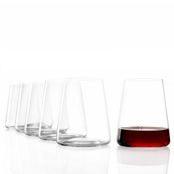 Pahar tumbler vin rosu 515ml Stolzle linia Power