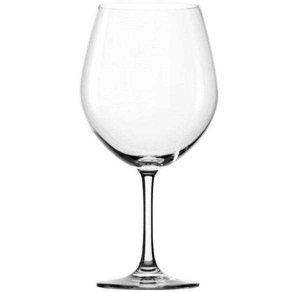 Pahar balon Burgundy 770 ml, Stolzle, linia Classic