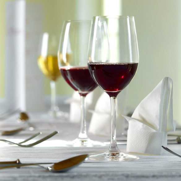 Pahar vin rosu 448 ml, Stolzle, linia Classic