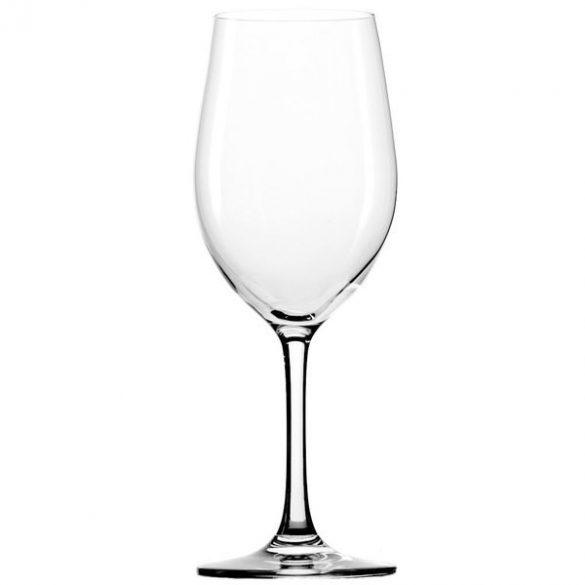 Pahar vin alb mic 305ml Stolzle linia Classic
