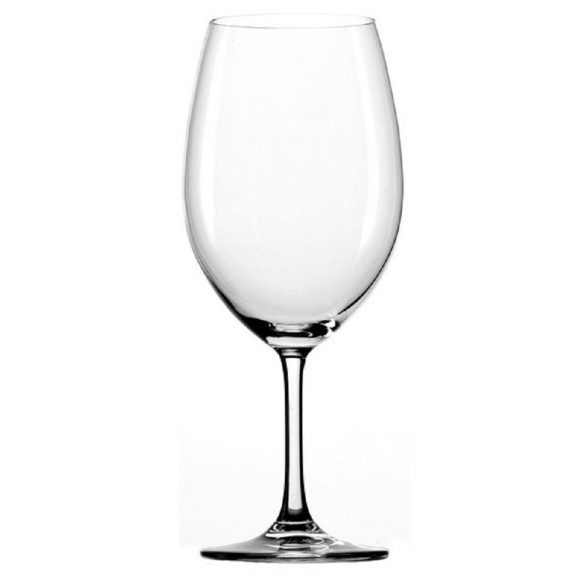 Pahar vin rosu Bordeaux 650 ml, Stolzle, linia Classic