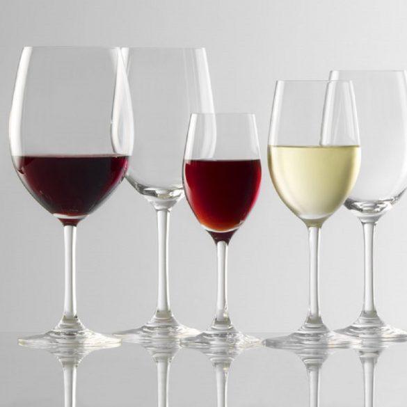 Pahar vin rosu Bordeaux 650ml Stolzle linia Classic