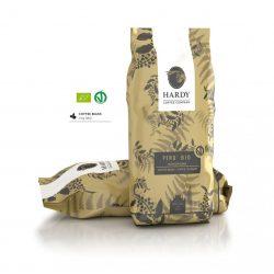 Cafea boabe premium 1kg Peru Organic, Hardy Caffe