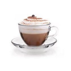Set cafea si ceai 6 persoane 250ml