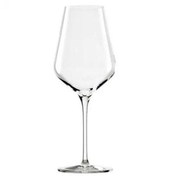 Pahar vin Rosu 570 ml, Stolzle, linia Quatrophil