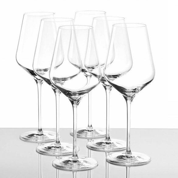 Pahar vin Rosu 570ml Stolzle linia Quatrophil
