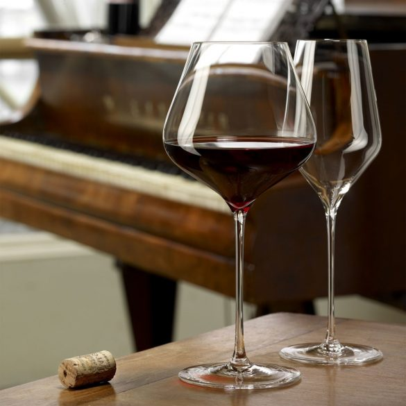 Pahar vin Alb 405ml Stolzle linia Quatrophil