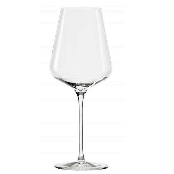 Pahar vin rosu Bordeaux 645ml Stolzle linia Quatrophil