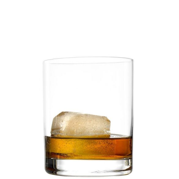 Pahar Whisky 320ml Stolzle linia New York Bar