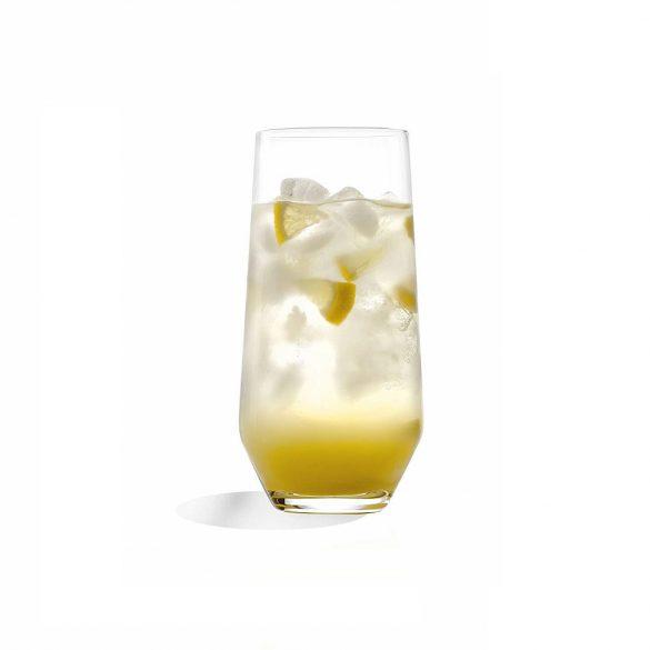 Pahar long drink 390ml Stolzle linia Quatrophil/Revolution