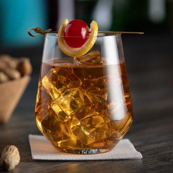 Pahar Whisky 470ml Stolzle linia Quatrophil/Revolution