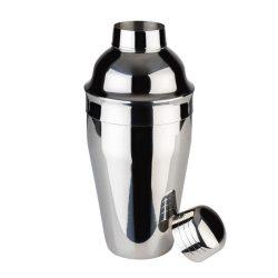 Shaker Classic 500 ml, inox