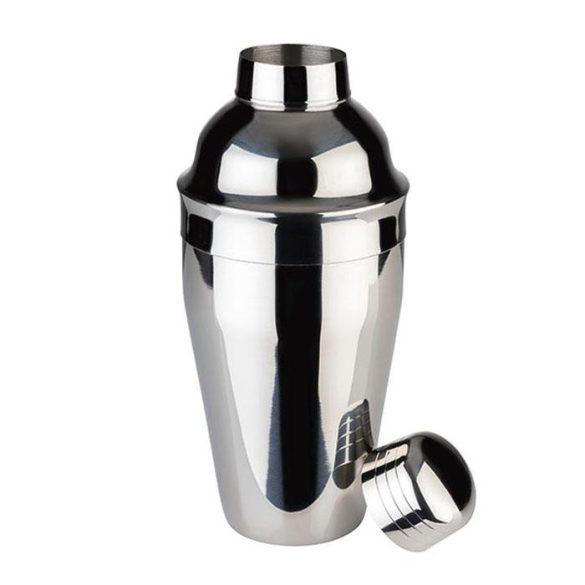 Shaker Classic 700 ml, inox