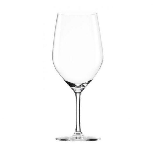 Pahar cu picior scurt Vin Rosu 450 ml, Stolzle, linia Ultra